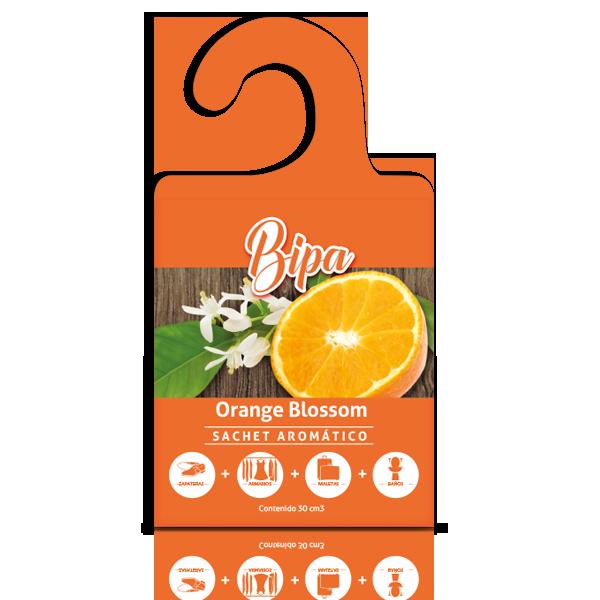 Sachet Arom 225 Tico Orange Blossom Bipa Varillas